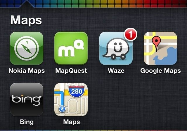 Best Free Websites and Apps For Driving Directions and Maps