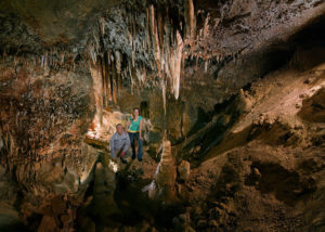caves in the usa