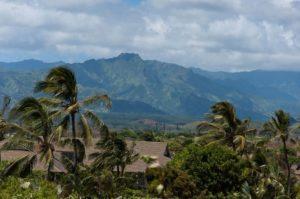 hawaii mountains
