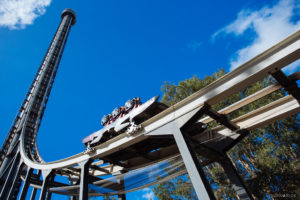 World Fastest Roller Coasters