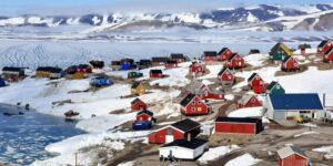 most remote places on earth