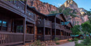 Best National Parks lodges in the USA