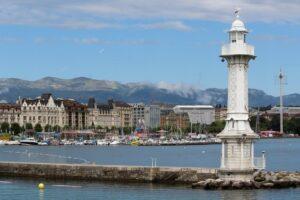 Switzerland travel destinations