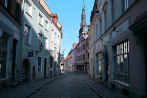 Beautiful Cities in Europe
