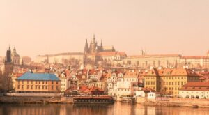 Europe Beautiful Cities