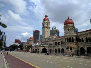 Tourist Attractions in Kuala Lumpur