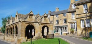 places to visit in the Cotswolds