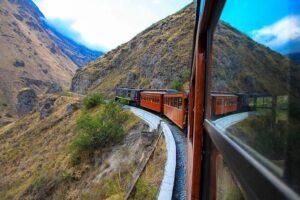 Top Tourist Attractions in Ecuador