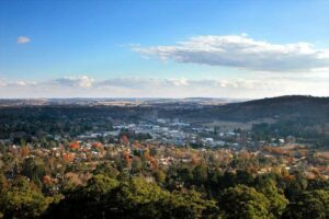BEST BOWRAL Points of Interest