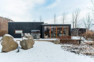 Coolest Airbnbs in Iceland