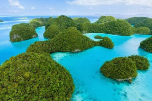Bluest Waters In the World