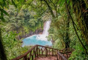 Costa Rica's Most Instagrammable Hot-Spots