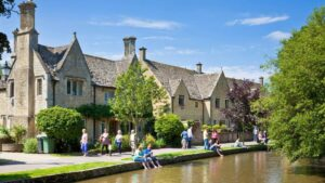 places to visit in the Cotswolds,