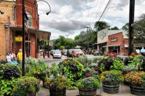 Most Beautiful Small Towns in America