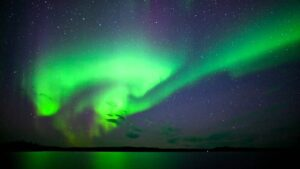 Top Tourist Attractions in YELLOWKNIFE
