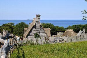 Tourist Attractions in Massachusetts