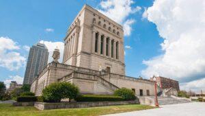 Landmarks to Visit in Indiana