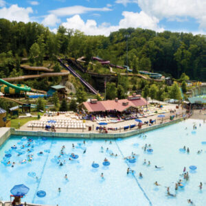 Best Theme Parks in the United States