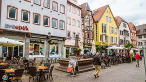 Beautiful Places to Visit in Germany