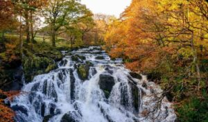 Places to see in Wales