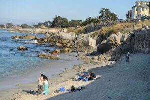 Tourist Attractions in Monterey