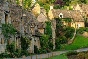 Cotswold villages