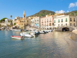 Beautiful Places to Visit in SICILY