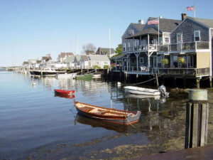 Places to visit in Massachusetts