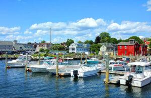 Tourist Attractions in Rhode Island