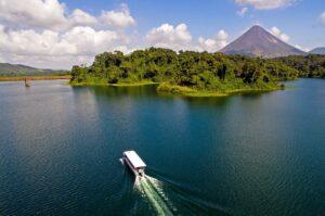 Most Beautiful Spots in Costa Rica