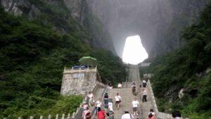 Landmarks to Visit in CHINA