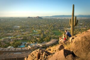 Places to Visit in Arizona