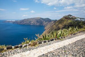 Santorini Bucket List