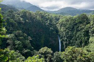 Best Waterfalls in Costa Rica
