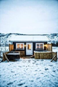 STUNNING Airbnbs in Iceland