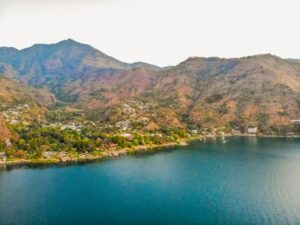 Tourist Attractions in Guatemala