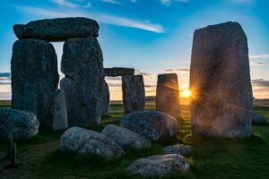 Most Iconic Landmarks in Europe