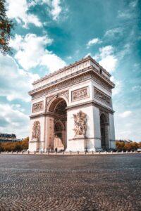 European Landmarks