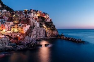 MOST COLOURFUL PLACES IN THE WORLD