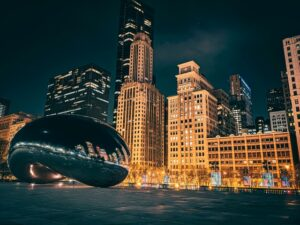 BEST PLACES TO VISIT IN CHICAGO