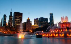 FREE THINGS TO DO IN CHICAGO