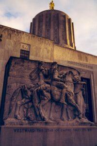 Most iconic landmarks in Oregon