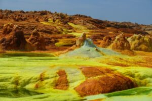 Places That Look Like Another Planet