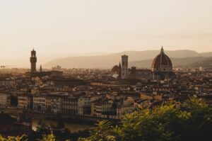 places to see in florence