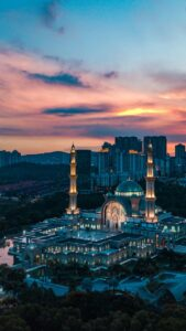 Best Places to visit in Kuala Lumpur