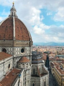 ultimate florence travel guide