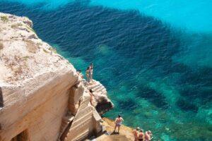 Secret Islands in Italy