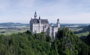 Most Famous Landmarks in Europe