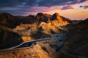 scenic road trips around the world