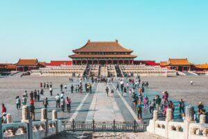 FAMOUS CHINA LANDMARKS